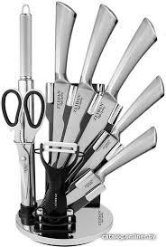 <b>ZEIDAN Z</b>-3084 <b>набор ножей</b> купить в Минске