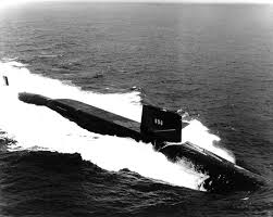 USS George Washington Carver (SSBN-656)