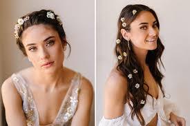 3 Floral <b>Hair</b> DIYs with Fresh <b>Flowers</b> from Trader Joe's!