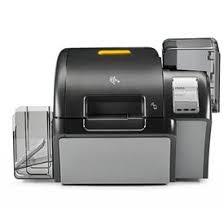 <b>Z92</b>-0M0C0000EM00 <b>Zebra ZXP</b> Series 9 Retransfer Card Printer ...