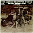 The Legend of Bonnie and Clyde