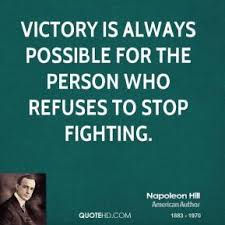 Victory Quotes - Page 1 | QuoteHD