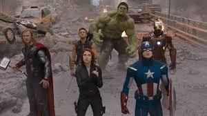 Resultado de imagen para superheroesmarvel