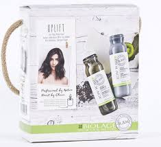 <b>Biolage R.A.W. Uplift</b> Spring Kit | from £20,-