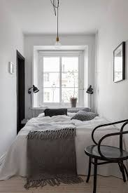 Best Decorating Small Bedrooms Ideas On Pinterest Small
