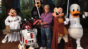 Disney and <b>Star Wars join</b> forces | Financial Times