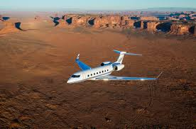 general dynamics gulfstream g650er