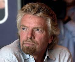 Sir Richard Branson is founder and chairman of the Virgin Group, which controls more than two hundred companies in thirty countries in sectors ranging from ... - richardbranson1