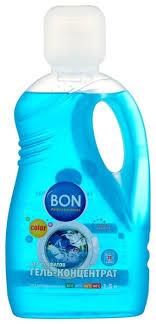 Гель для <b>стирки BON</b> для цветного белья — купить по выгодной ...