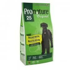 <b>Сухие корма</b> для собак и кошек <b>Pronature Original</b>