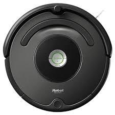 Купить <b>Робот</b>-<b>пылесос iRobot Roomba 676</b> серый по низкой цене ...