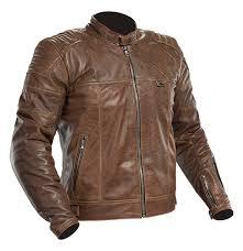 Leather <b>jacket</b> on motorcycle <b>CR7</b> | PSí Hubík