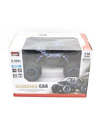 Купить <b>Радиоуправляемый краулер MZ</b> CLIMBING CAR 4WD RTR ...