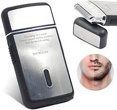 <b>Electric Razor</b> Shaver for Men <b>Portable Travel</b> Mini Razor ...