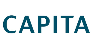 Image result for Capita India logo