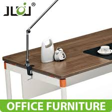 mfc melamine faced chipboard desk executive office furniture china ce approved office furniture