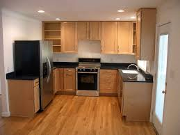manufactured kitchen cabinets nice