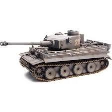<b>Радиоуправляемый танк VSTANK Airsoft</b> Series Tiger I масштаб 1 ...