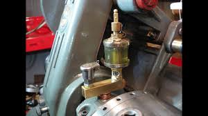 Home Made <b>Oiler</b> Upgrade For Myford ML7 lathe Drip & <b>Cup Oil</b> ...