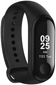 <b>Xiaomi Mi Band 3</b> Bluetooth Activity Tracker, Waterproof Fitness ...