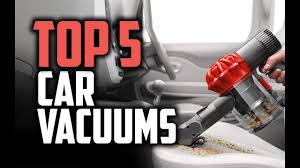 Best <b>Car</b> Vacuums in 2018 - Which Is The Best <b>Car Vacuum Cleaner</b>?