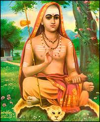ஆதிசங்கரர் பற்றி சுவாமி விவேகானந்தர்