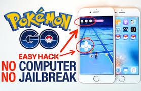 Pokemon GO Hack NO Computer! Joystick & Location Spoofing ...