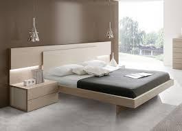 neo contemporary bedroom