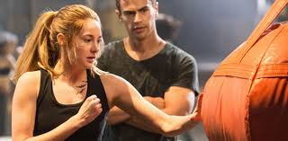 Image result for divergent movie