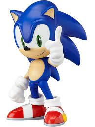 <b>Фигурка</b> Ёжик <b>Соник</b> (Good Smile <b>Sonic</b> The Hedgehog Nendoroid ...