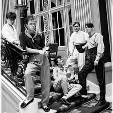 <b>Spandau Ballet</b> - Listen on Deezer | Music Streaming