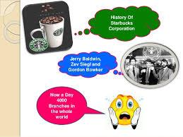 Starbucks Business Strategy in India Fundacion Eduarda Justo