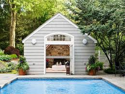 Pool House Designs   RolitzMarvelous Pool House Designs Pool House Interior Design Pool House Interior Design Cool House Plans