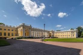 В «<b>Царском</b> Селе» отреставрируют фасады <b>Александровского</b> ...