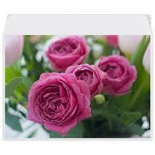 """Конверт средний С5 """"<b>Розовые розы</b>"""" #2671959 от d_ari.design ..."""