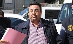 Sahil Güvenlik Bölge Komutanı FETÖ'den tutuklandı