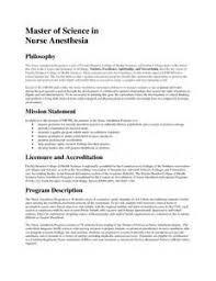 Nursing CV Sample Template