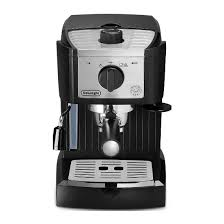 <b>Кофеварка DeLonghi EC 157</b> Black