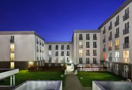 Study shows how different types of <b>college</b> dormitories can affect ...