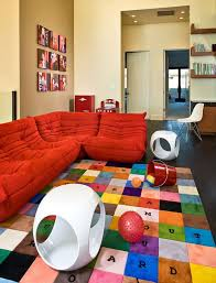 35 colorful playroom design ideas child friendly furniture