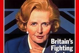 Margaret Thatcher's 19 Most Badass Moments
