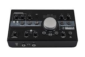 <b>Mackie Big Knob</b> Studio - купить <b>Контроллеры</b> студийных ...