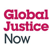 Global Justice Now podcast