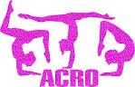 acro-