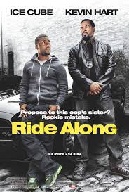 Announcement: Ride Along (2014)