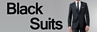 <b>Black Suit</b> For <b>Men</b> - <b>Man's</b> Best Guide To All <b>Black Suits</b> In 2018