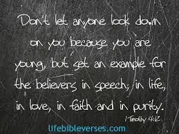 bible quotes about life | bible verses for your youth group ...
