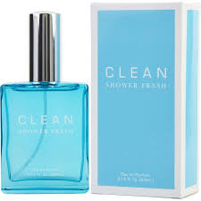 <b>CLEAN Shower Fresh Парфюмерная</b> вода 60 мл
