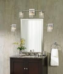 sparkle lamps option colorful bathroom with crystal lighting bathroom lighting options