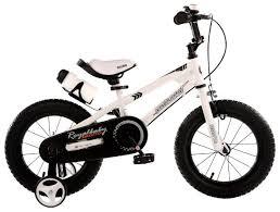 Детский <b>велосипед Royal Baby</b> RB16B-6 Freestyle 16 Steel ...